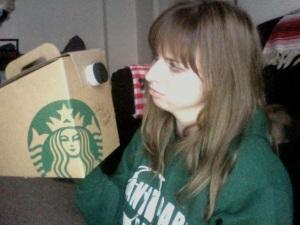 Fairy Tale Kelly SO MUCH COFFEE