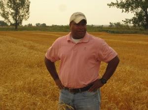 Johnnie Scott Wheat