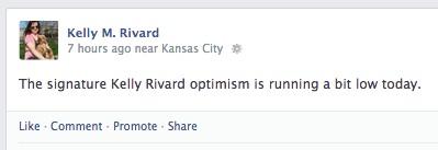 bipolar disorder Kelly Rivard