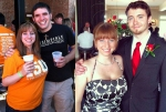 Kelly Rivard before after lost 35 pounds