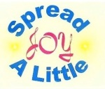 Spread A Little Joy Foundation Logo