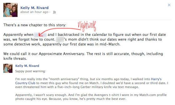 approximate anniversary details are a funny thing 2