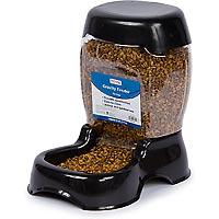 gravity feeder for cats