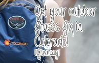 fitness in Colorado