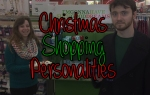 types of christmas shopping